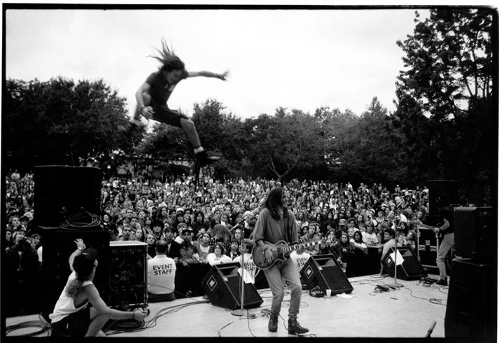 Pearl Jam Pinkpop Torrent Free Download